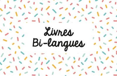 Livres bilingues